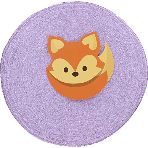 T-Shirt Yarn Lightweight Fabric Disc - Fettuccini Zpagetti Style Yarn Ball for DIY Crocheting, Sewing & Knitting -