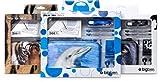 3DSXL 3DS XL - Zubehör-Set 3DS XL Pack-Wild Anmials