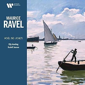 Ravel: Noël des jouets, M. 47