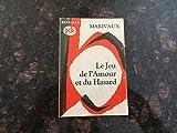 LE JEU DE L'AMOUR ET DU HASARD - Bordas