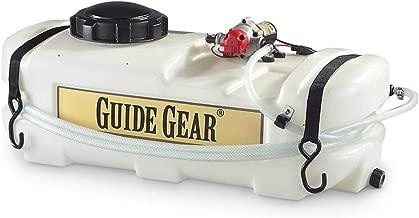 Guide Gear ATV Spot Sprayer, 10 Gallon, 1 GPM, 12 Volt