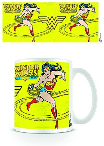 DC Originals MG23059 Mug, Multicolore, 315 m/11 oz