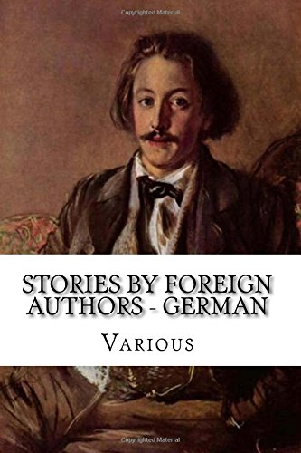 Stories by Foreign Authors - German