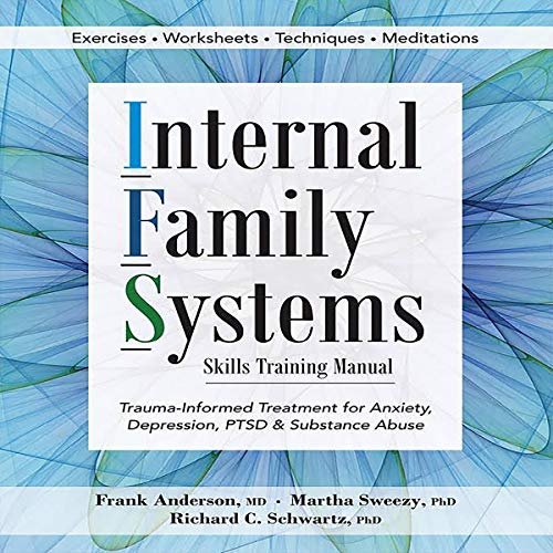 Internal Family Systems Skills Training Manual cover art