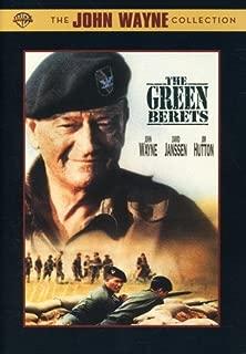 Green Berets, The (DVD)