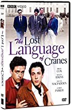 LSoundtrack LANGUAGE OF CRANES, THE (WS) (DVD)