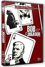 DVD Bob, O Jogador [ Bob le Flambeur ] [ Subtitles in English + Spanish + Portuguese ] [ Region ALL ]