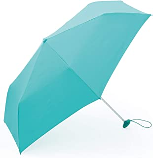 Household Umbrellas Business Casual Umbrella for Men and Women Rain and Rain Folding Umbrellas Available in Four Colors HYBKY (Color : Green)