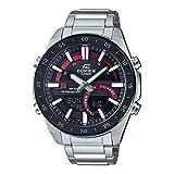 Casio Edifice Chronograph Black Dial Men's Watch ERA-120DB-1AVDF(EX501)