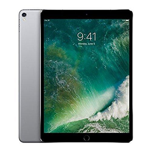 Apple iPad Pro 10.5 64GB Wi-Fi - Gris Espacial (Reacondicionado)