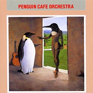 Same by Penguin Cafe Orchestra (2004-05-21)