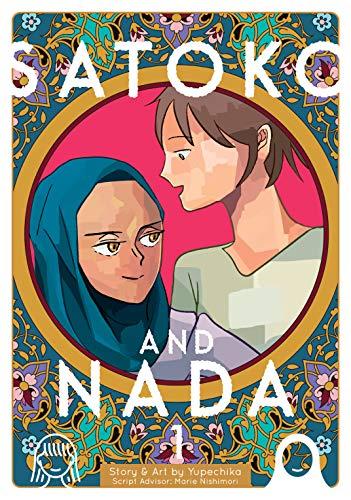 Satoko and Nada Vol. 1 (English Edition)