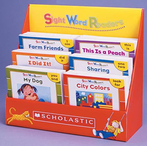 scholastic book sets Sight Word Readers Box Set
