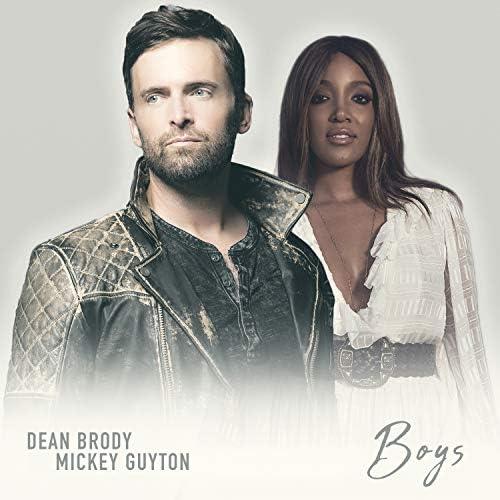 Dean Brody & Mickey Guyton