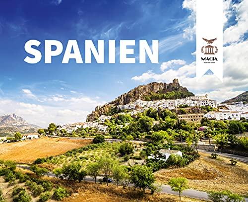 Bildband Spanien