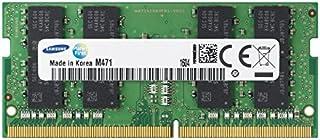 Samsung M471A5143EB0 Memory Module 4GB DDR4 PC4-17000 2133MHz SODIMM