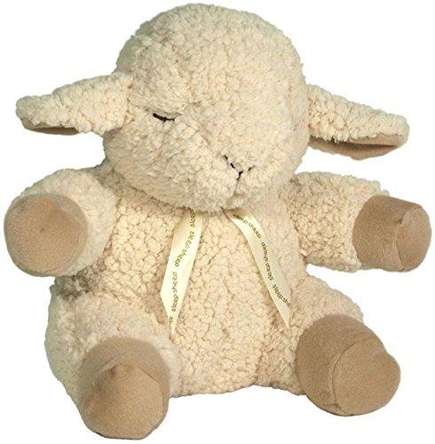 Sleep Sheep schlafendes Schaf Einschlafhilfe von Cloud b zum aufhängen beruhigender Schlaf Baby Kind