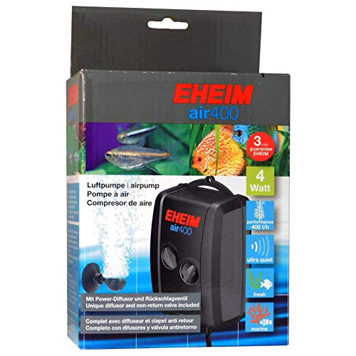 Eheim Adjustable 400 Air Pump