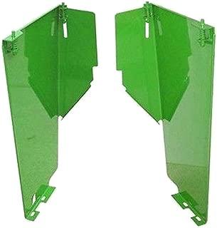 AR26770 AR26769 Left/Right Side Shield Panels Made for John Deere 4010 4020