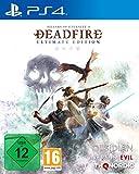 THQ Pillars of Eternity II: Deadfire, PS4 vídeo Juego...