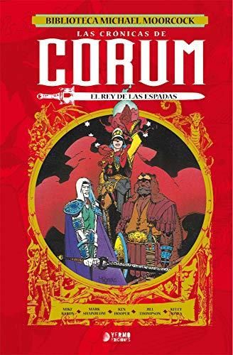 Crónicas De Corum 3. El Rey De Las Espadas