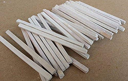 Pack of 750 Grams -Stationery Slate Pencil Natural Stone Chalk