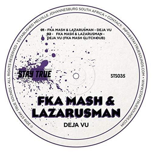 Fka Mash & Lazarusman
