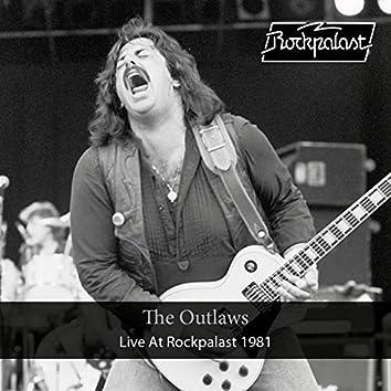 Live at Rockpalast 1981 (Live, Loreley)