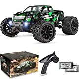 Powered with superb and fast brushed RC 380 motor in unceasingly efficient drivetrain , this 4WD rc trucks Rampage speeds topping to 36 KPH, which finds operators in marvelous enjoyment. All is fulfilled in hobby class design with classic ball bearin...