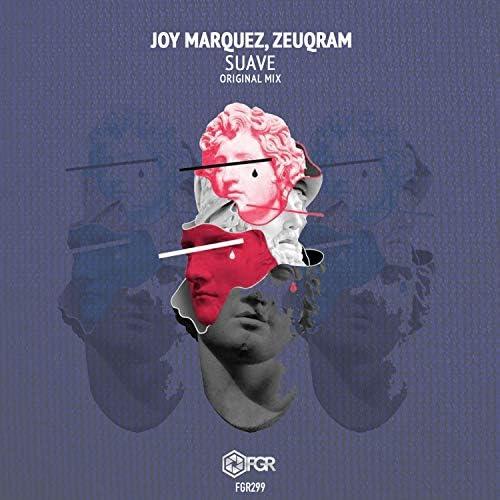 Joy Marquez & Zeuqram