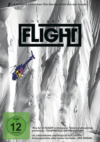 The Art of Flight  (OmU)