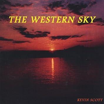 The Western Sky