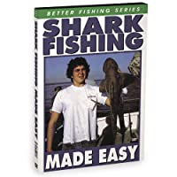 Shark Fishing Made Easy [DVD] [Import]