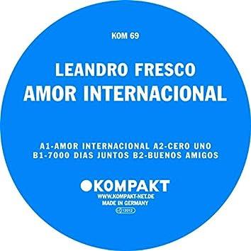 Amor Internacional