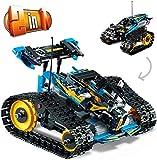 Immagine 1 lego technic stunt racer telecomandato