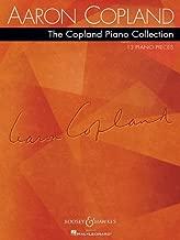 Best aaron copland piano Reviews