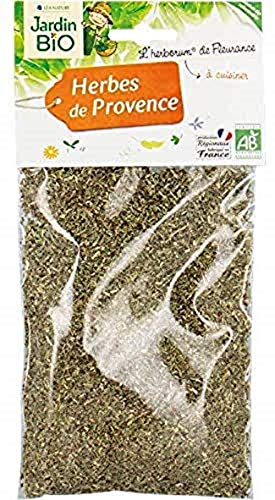 Jardin Bio Herbes Provence Sachet de 50 g