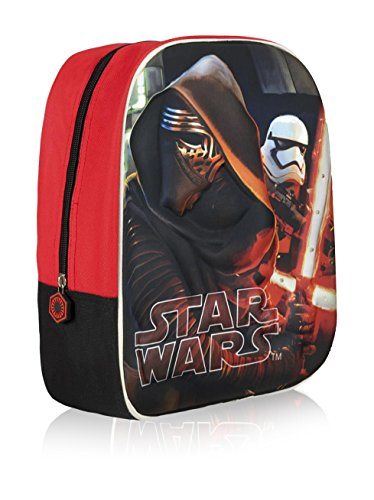 51CykyMvS L - Star Wars 210000925 Mochila Infantil