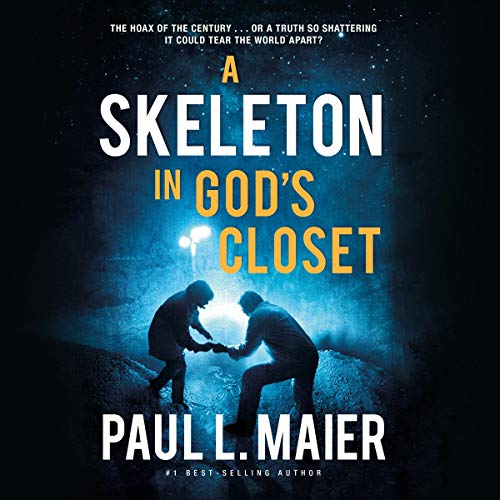 Couverture de A Skeleton in God's Closet