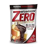 Beverly Nutrition Exclusive para la fórmula de proteína hidratada ABSat40 Delicatesse Zero...