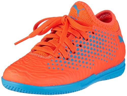 PUMA, Future 19,4 It Jr Multisport Indoorschoenen voor jongens
