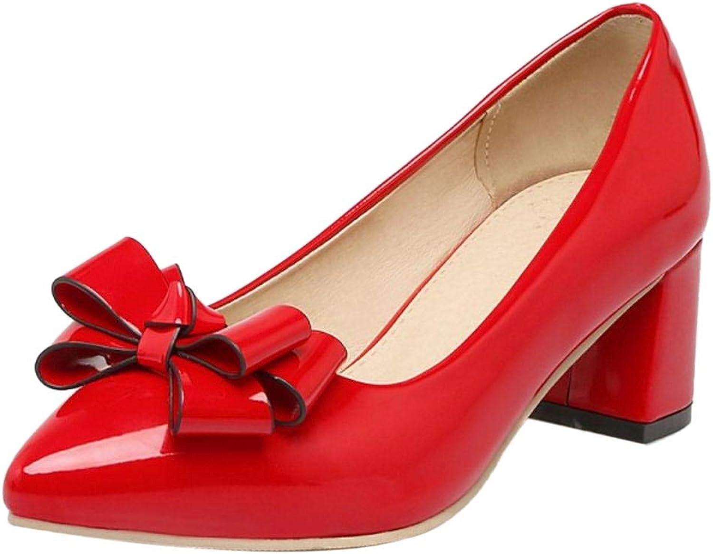 Unm Women's Slip On Court shoes
