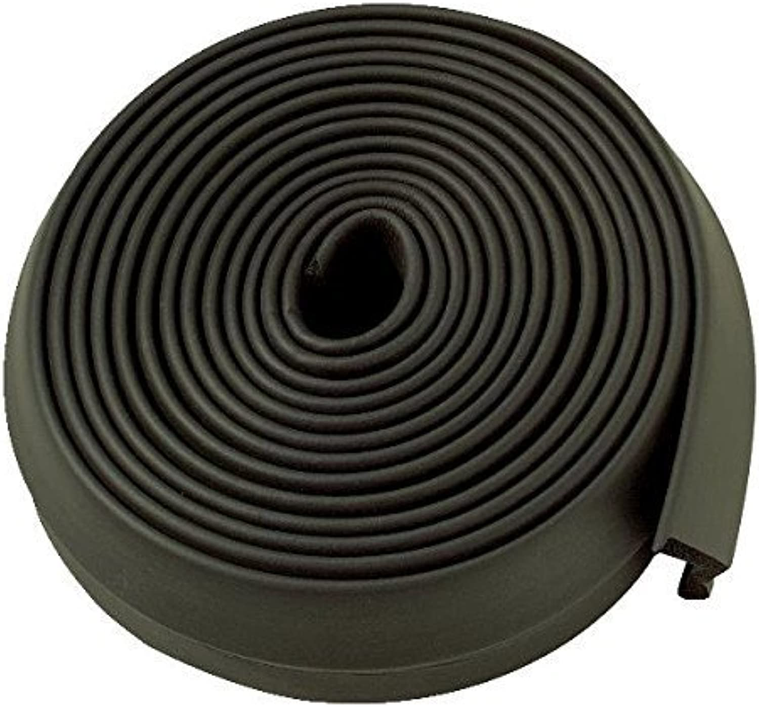 M-d Products 16 Rubber Garage Door Bottom Seal 03749 by M-d Products B00Y3PFC3I | Auktion