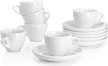 Best white espresso cups Reviews