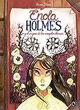 Enola Holmes y el enigma de las amapolas blancas (Enola Holmes. La novela gráfica 3)