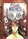 Enola Holmes y el enigma de las amapolas blancas par Springer