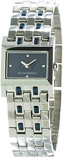 Chronotech Orologio Analogico Quarzo Donna con Cinturino in Acciaio Inox CC7120LS-03M
