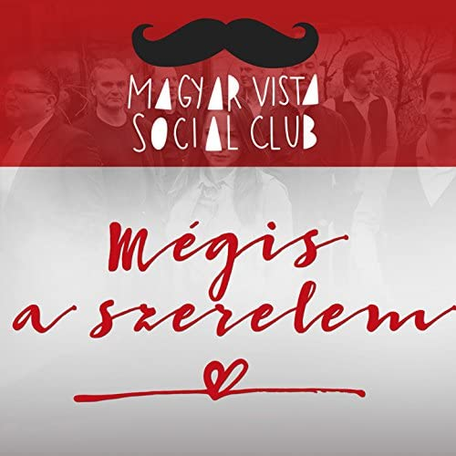 Magyarvista Social Club