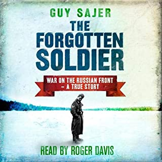 The Forgotten Soldier cover art