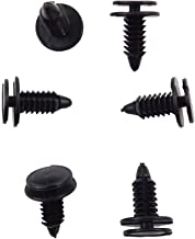 labwork-parts Pick up Door Panel Clips Fasteners 6503709 for Dodge Ram 1500 2500 3500 100pcs